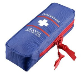 Dental First Aid Kit (Deluxe)