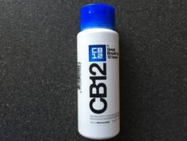 CB12 Mint 250 ml