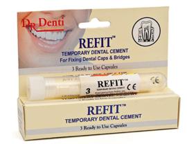 Dr. Denti Refit