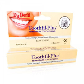 Dr. Denti Toothfil-Plus