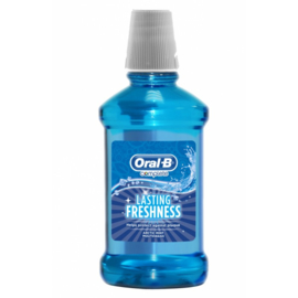 Oral-B Complete Lasting Freshness Mondwater 500 ml