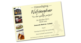 Uitnodigingen