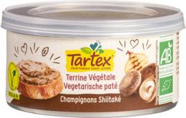 Vega paté champignon-shiitake