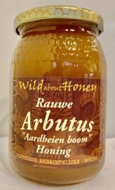 Arbutus honing
