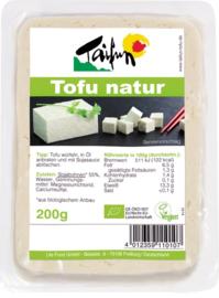 Tofu naturel