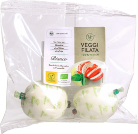 Mozzarella kaasalternatief Bianco