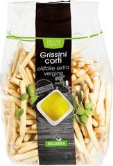 Dipstokje met olijfolie