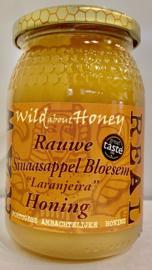 Sinasappelbloesem honing.