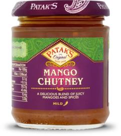 Mango chutney mild