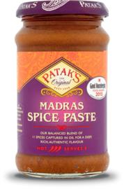 Madras paste