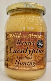 Eucalyptus honing