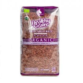 Healthy grain Rode rijst