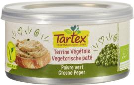 Vega paté groene peper