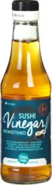 Sushi-azijn ongezoet