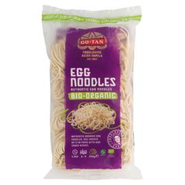 Biologische Eier Noodles