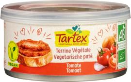 Vega paté tomaat