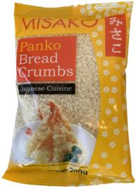 Panco bread crumbs