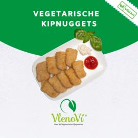 vegan maik chicken nuggets