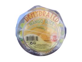 Gedroogde mango