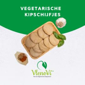 Veggie chicken chunk