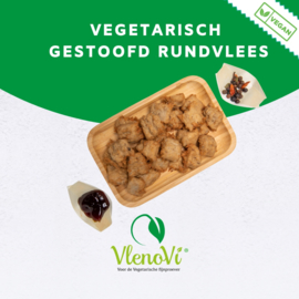 Vegetarisch Rundvlees