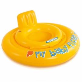 Babyzwemband - Geel