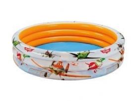 Kinderzwembad - Planes