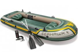 Seahawk Set - Vierpersoons