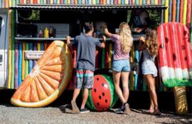 Opblaasbaar Watermeloen IJsje