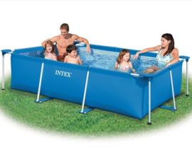 Intex  zwembad Klein Frame 300 x 200 x 75