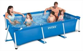 Intex  zwembad Klein Frame 260 x 160 x 65