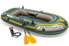 Seahawk Set - Tweepersoons