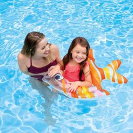 Zwemband Tropische Vis - Oranje