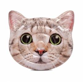 Opblaasbaar Kattenluchtbed