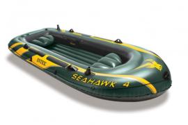 Seahawk 4 - Vierpersoons