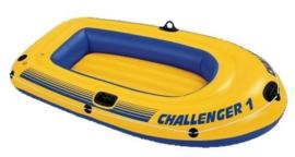 Challenger 1 -  éénpersoons