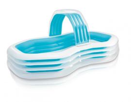 Familie zwembad -  Cabana