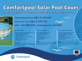 Comfortpool Solarzeil 488 x 244 cm