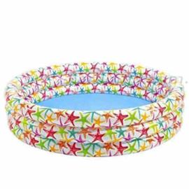 Kinderzwembad - Zeesterren 3 Ring