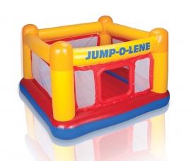 Speelhuis Jump-O-Lene Springkussen