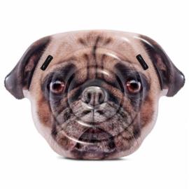 Opblaasbaar Hondenluchtbed
