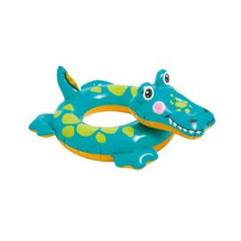 Zwemband - Krokodil