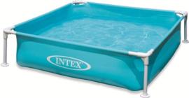 Mini Frame Pool - Blauw