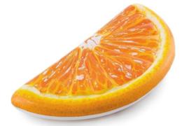 Opblaasbare Sinaasappel
