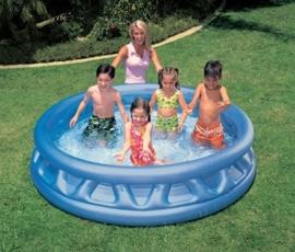 Kinderzwembad - Soft Side