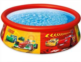 Easy Set Pool Cars