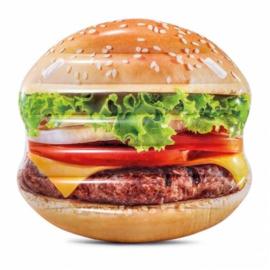 Opblaasbare Hamburger