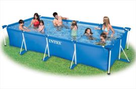 Intex  zwembad Klein Frame 450 x 220 x 84