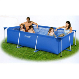 Intex  zwembad Klein Frame 220 x 150 x 60