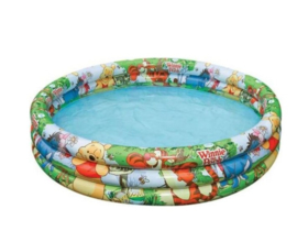 Kinderzwembad - Winnie the Pooh